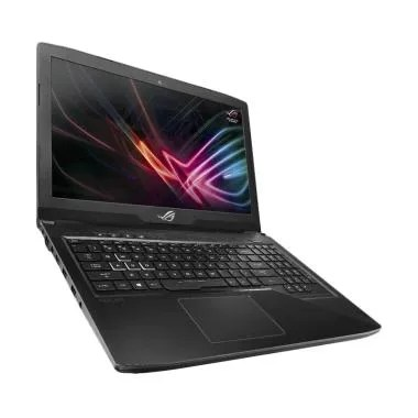 Asus GL503VD-FY387T Notebook Gaming ... GTX1050 V4G (4GB)/Win 10]