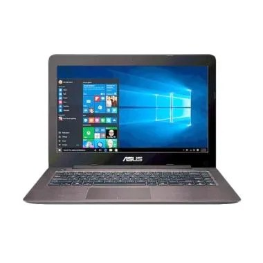 Asus A456UR-GA090D Notebook [CORE I ... GB/DOS/DARKBROWN/14 Inch]
