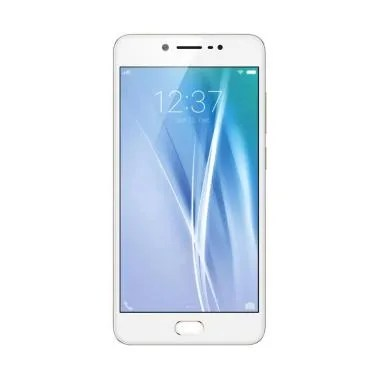 VIVO V5 Smartphone - Rose Gold [RAM 4GB]