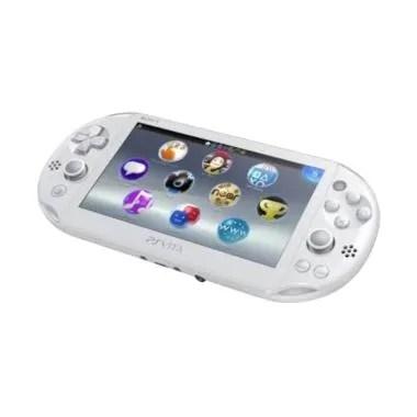 Sony PS Vita Slim - White