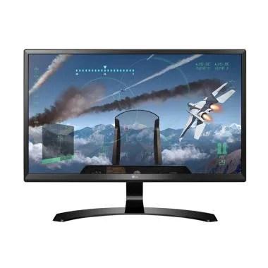 LG 24ud58-b Monitor Komputer