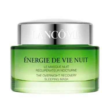 Lancome Energie De Vie Night Mask  Ml