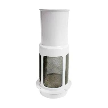Philips HR2938 Fruit Filter - Putih