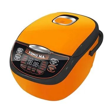 Yong Ma YMC116 Digital Eco Rice Cooker [2 L]