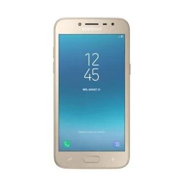 Samsung Galaxy J2 Pro Smartphone - Gold [16 GB/1.5 GB] SEIN