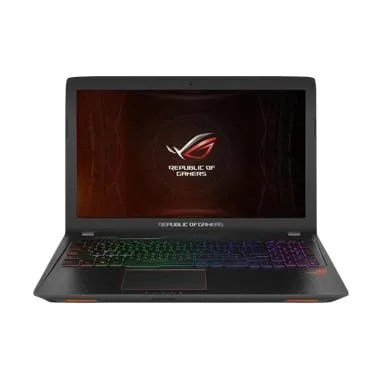 Asus ROG GL553VD-FY280T Gaming Lapt ... TX1050/ 15.6 Inch/ WIN10]