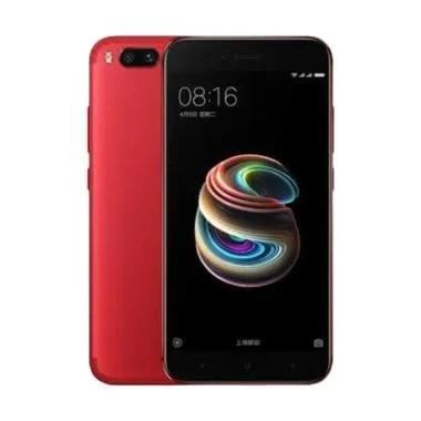 Xiaomi Mi 5x Smartphone - Red [64 GB/ 4 GB]