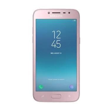 Samsung Galaxy J2 Pro Smartphone - Pink  [16 GB/1.5 GB]
