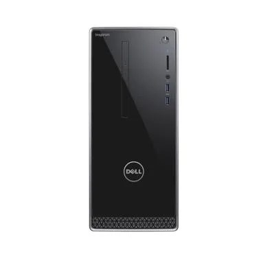 DELL Inspiron 3650 MT Desktop PC [C ... GB/ 2TB/ AMD 2GB/ Ubuntu]