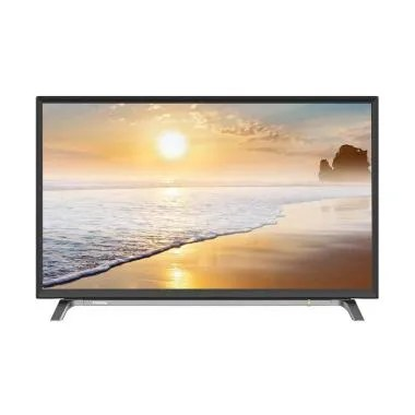 Toshiba 49L3750 TV LED - Hitam [49 Inch]
