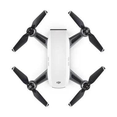 Dji Spark Quadcopter Alpine Drone