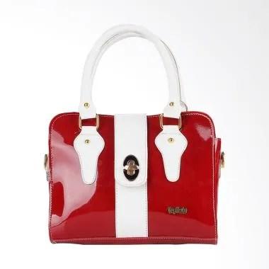 Inficlo SRH 493 Tas Handbag Wanita