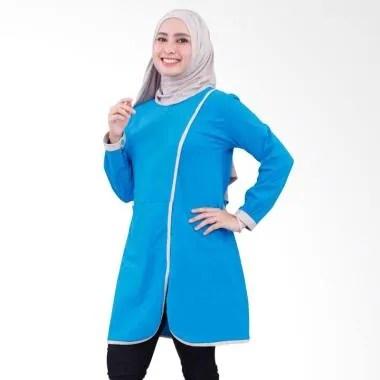 Vemmella Topaz 08 Atasan Muslim Wanita