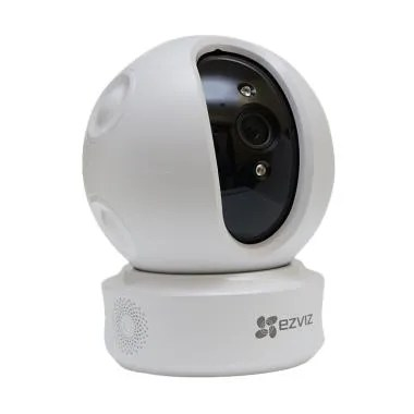 Ezviz C6C 720p Smart 360 Panoramic Pan Tilt  EZ360 CCTV IP Camera Dome