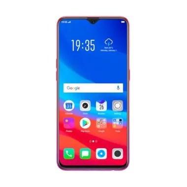 Oppo F9 Smartphone [64GB/ 4GB]