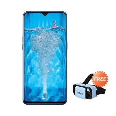 OPPO F9 Smartphone [64 GB/ 4 GB] + Free VR BOX