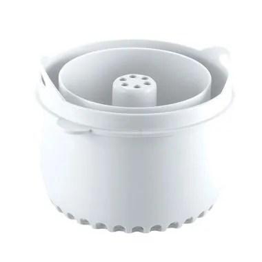 Beaba Pasta-Rice Cooker Original Plus - White