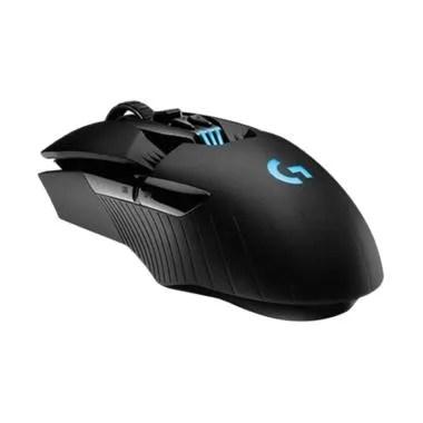 Logitech G903 Lightspeed Wireless Gaming Mouse [Original]