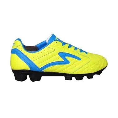 Specs Brave FG Sepatu Sepakbola Pria [Original/ Art#100586]