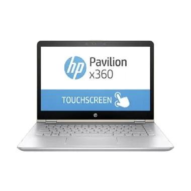 HP Pavilion x360 14-ba004TX Convertible Laptop