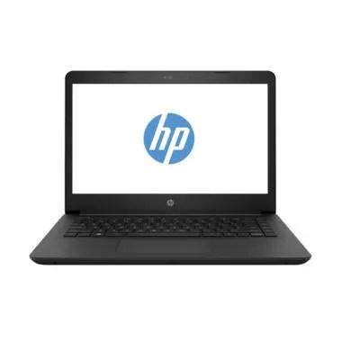 HP 14 BW005AU Notebook - Black [A4- ... 500 GB/ R3/ 14 Inch/ DOS]