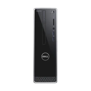 DELL Inspiron 3268 SFF Desktop PC [ ... indows 10] + Dell E1916HV