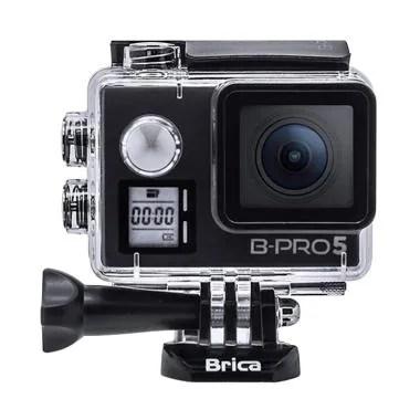 Brica B-Pro5 Alpha Edition 2S (Garansi Resmi)