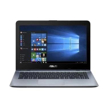Asus X441BA-GA602T Laptop - Silver  ... M/1TB HDD/14 Inch/Win 10]