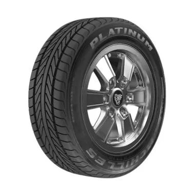 Achilles Platinum Ban Mobil [185/70-R14 88H/ Gratis Pasang]