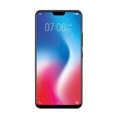 VIVO V9 Smartphone - Gold [4GB/ 64GB]