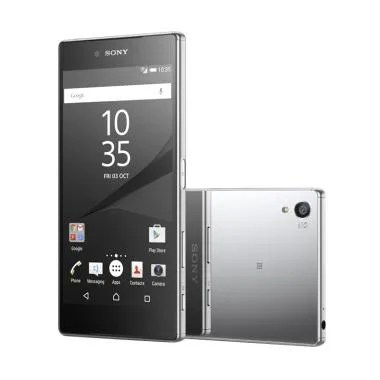 Sony Xperia Z5 Premium Single - Chrome [32GB/ 3GB]