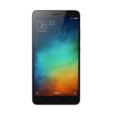Xiaomi Redmi Note 3 Smartphone - Grey [16GB/ 2GB]