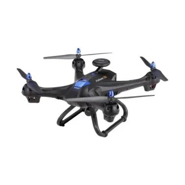 Global Drone X183 [Dual GPS/ Upgrade 4K/ 16MP Camera/ Brushless]