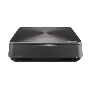 Asus VivoPC VC62B-B038M Desktop PC [HDD 500GB/i3/4GB DDR3]
