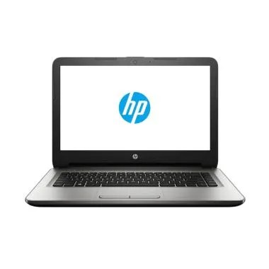 HP 14-BS010TU Notebook - Silver [Qu ... B HDD/ Win10/ 14 Inch HD]