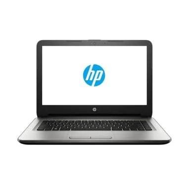 HP 14-BS010TU Notebook - Silver [Qu ... B HDD/ Win10/ 14 Inch HD]