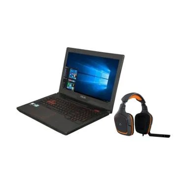 Asus FX503VM-E4139T Laptop Gaming [ ... 31 Prodigy Gaming Headset