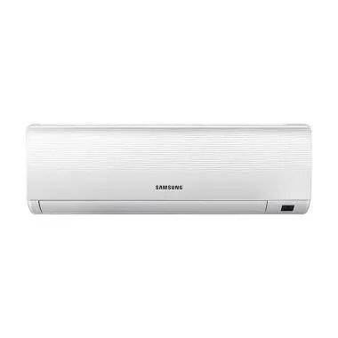 Samsung AR05KRFLAWK Air Conditioner [0.5 PK]