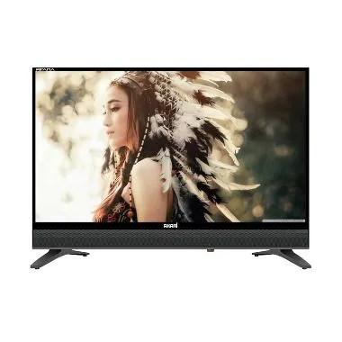 Akari LE-20K88 TV LED - Hitam [20 Inch/HD Ready]