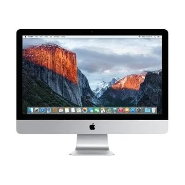 Apple iMac MK142ID/A Desktop PC [21 ... TB/Intel HD Graphic 6000]