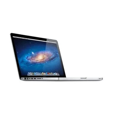 Apple MacBook Pro MD101 Silver Notebook