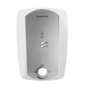 Ariston Fino BK FE2422-E Water Heater - Silver