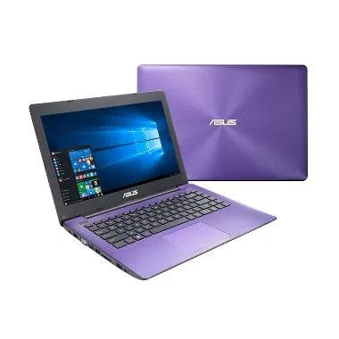 ASUS X453SA-WX003T Purple Notebook [14