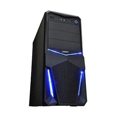 ECS New Rakitan Desktop PC [Intel Core i5 2400 3.1 GHZ]