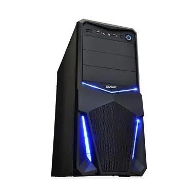 Biostar Rakitan New Desktop PC [Core i5]