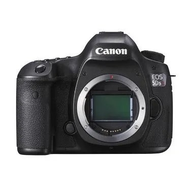 Canon Eos 5DS R Kamera DSLR [Body Only]