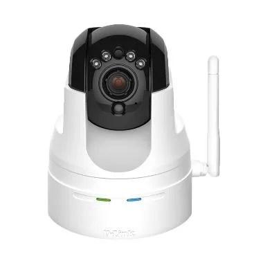 D-LINK DCS 5222L Cloud IP Camera