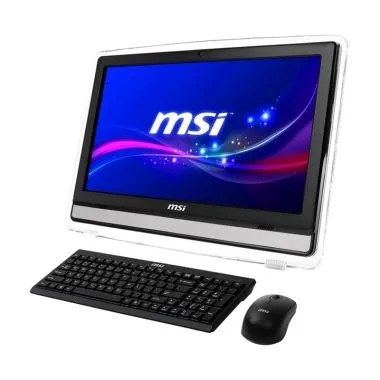 MSI AE-222 All in One Desktop PC    ...