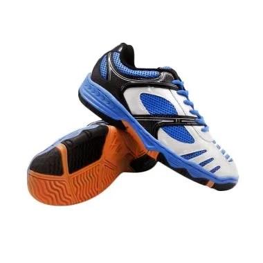Fans R3 BL Blue Sepatu Badminton Pria