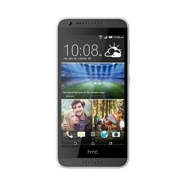 Htc Desire 620G Dual SIM Smartphone - Dark Grey [8GB/1GB]